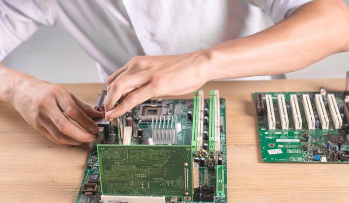 printer repair and maintenance