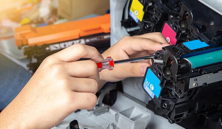 printer repair at budget-friendly costs